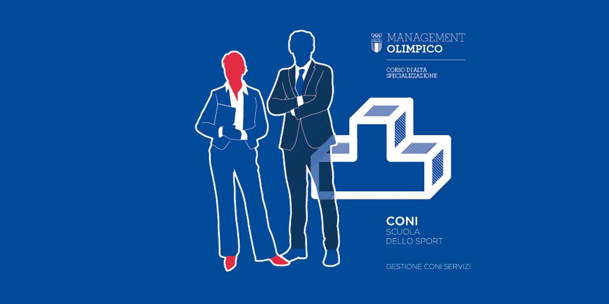 6° Corso di Alta Specializzazione in Management Olimpico