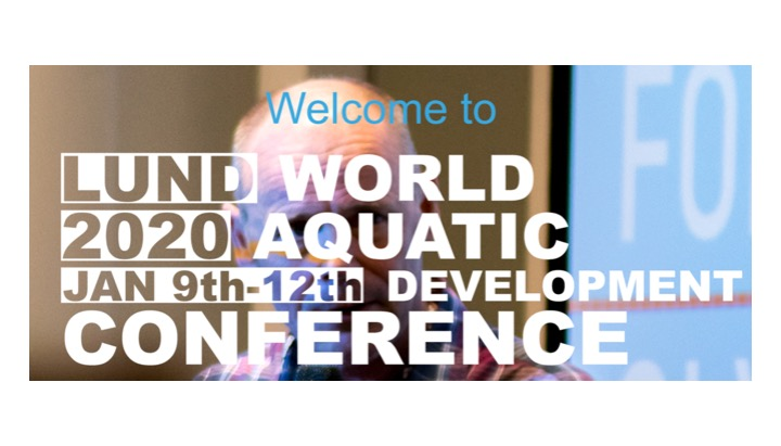 5th World Aquatic Development Conference