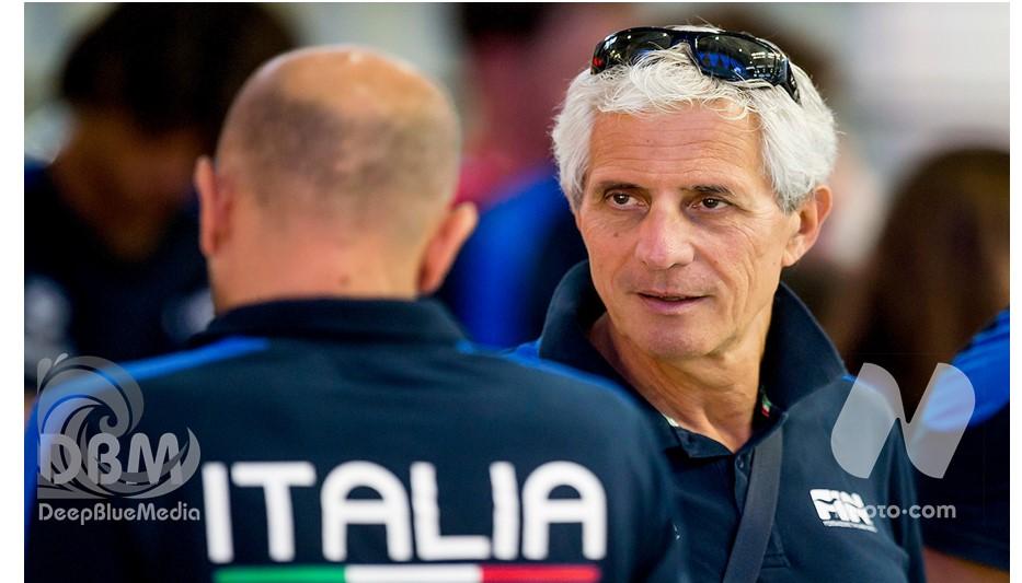 Cesare Butini in vista degli Assoluti: basta sconforto, sono fiducioso!