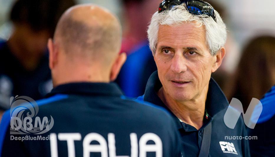 Cesare Butini: Una squadra perfetta. Abbiamo fatto divertire e ci siamo divertiti …