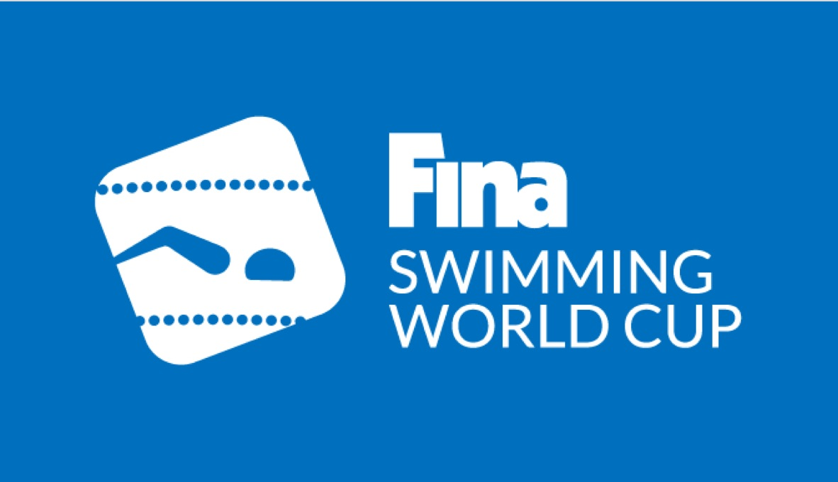 #4 FINA Swimming World Cup
