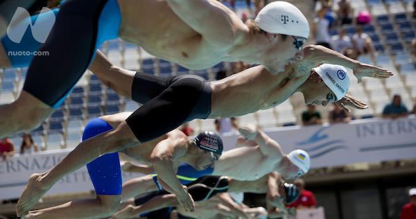 Internazionali di Tennis con il 25% del pubblico, medesime misure anche per gli Internazionali di Nuoto – Trofeo Sette Colli?