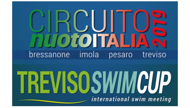 Live Stream Treviso Swim Cup