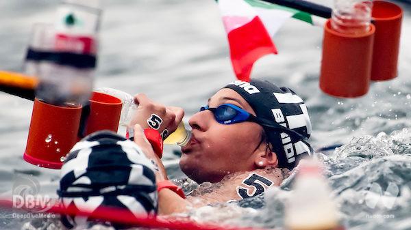 Doha, italiani ai piedi del podio