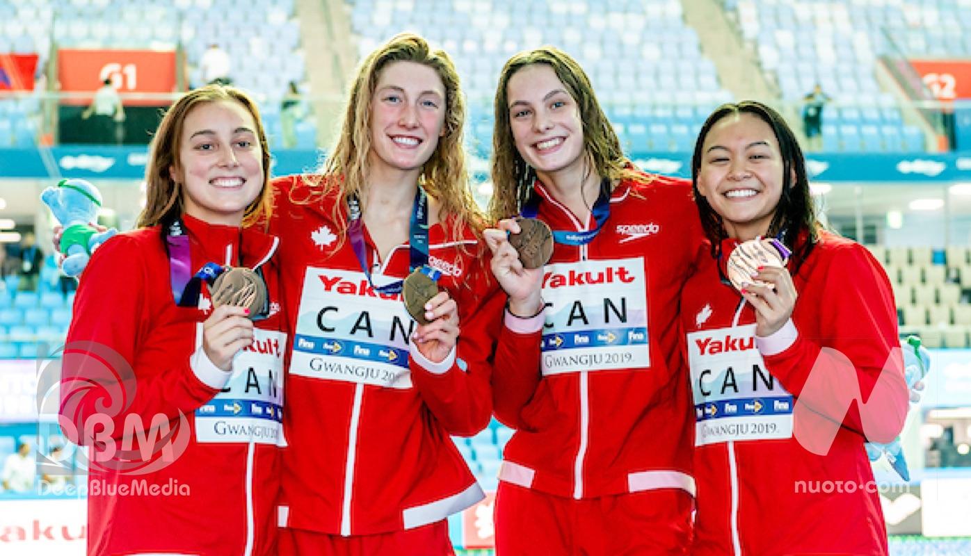 Swimming Canada riduce a due gli HPC