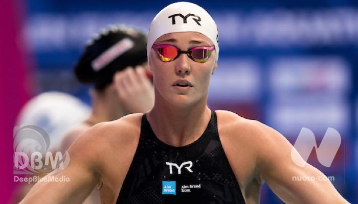 Ripresi gli allenamenti dell'élite del nuoto danese