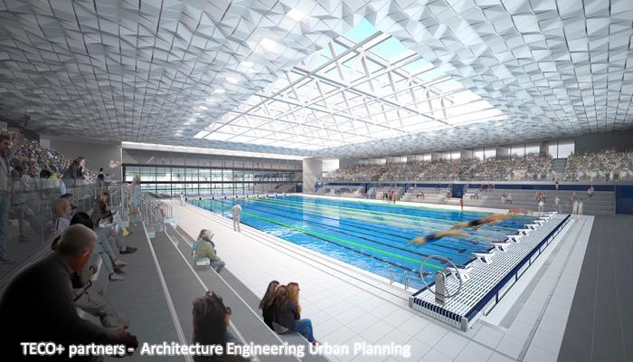 Milano che sogna il suo stadio del nuoto. Una petizione
