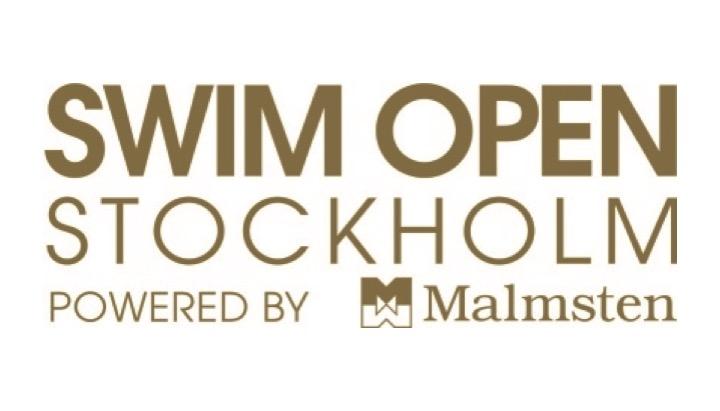 Swim Open Stockholm 2020