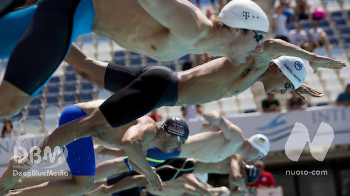 Squalifica prolungata per Gabriel Santos: addio Olimpiadi