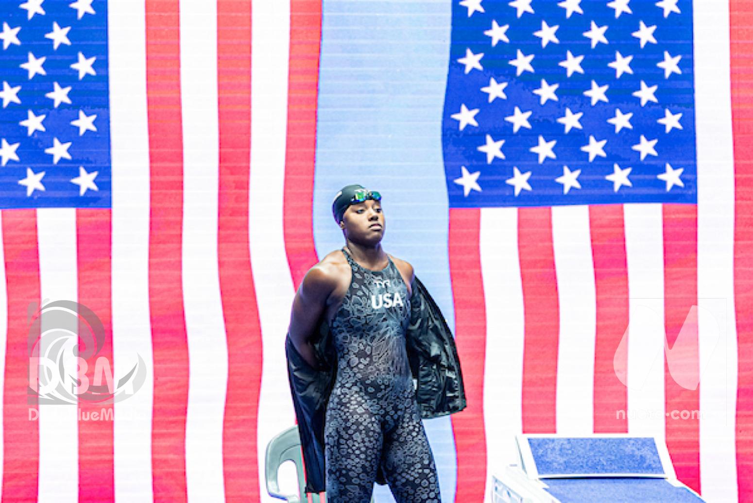 USA. Pro Swim Series – Vincitori al giorno 4 (Video)