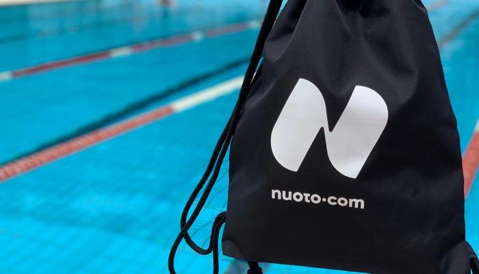 Nuoto•com, testata giornalistica