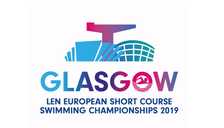 Europei vasca corta Glasgow 2019 bollettino #2
