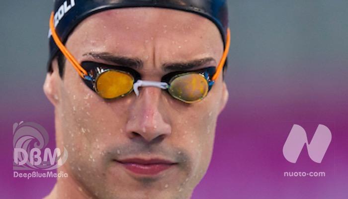 Imolanuoto rischia di perdere il vivaio della piscina Ruggi