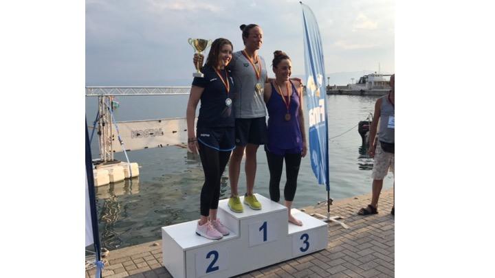 Franco vince la 25 km in Macedonia