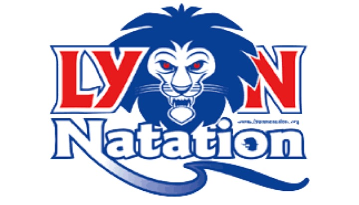 IX Meeting Lyon Natation