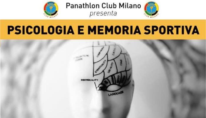 Psicologia e memoria sportiva