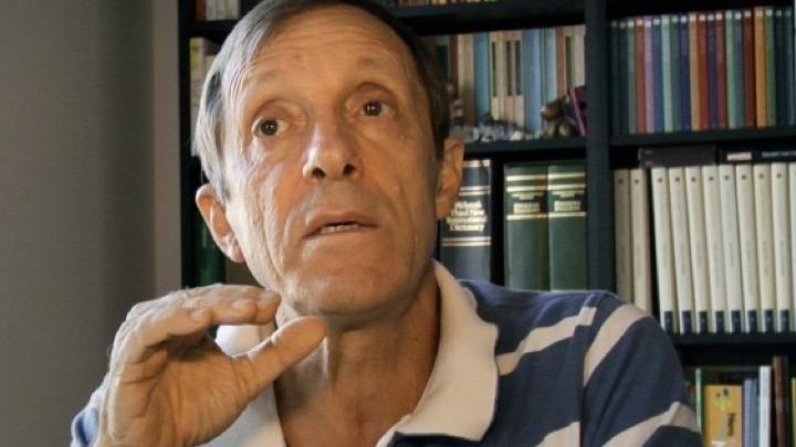 Sandro Donati, l'ex di tutto