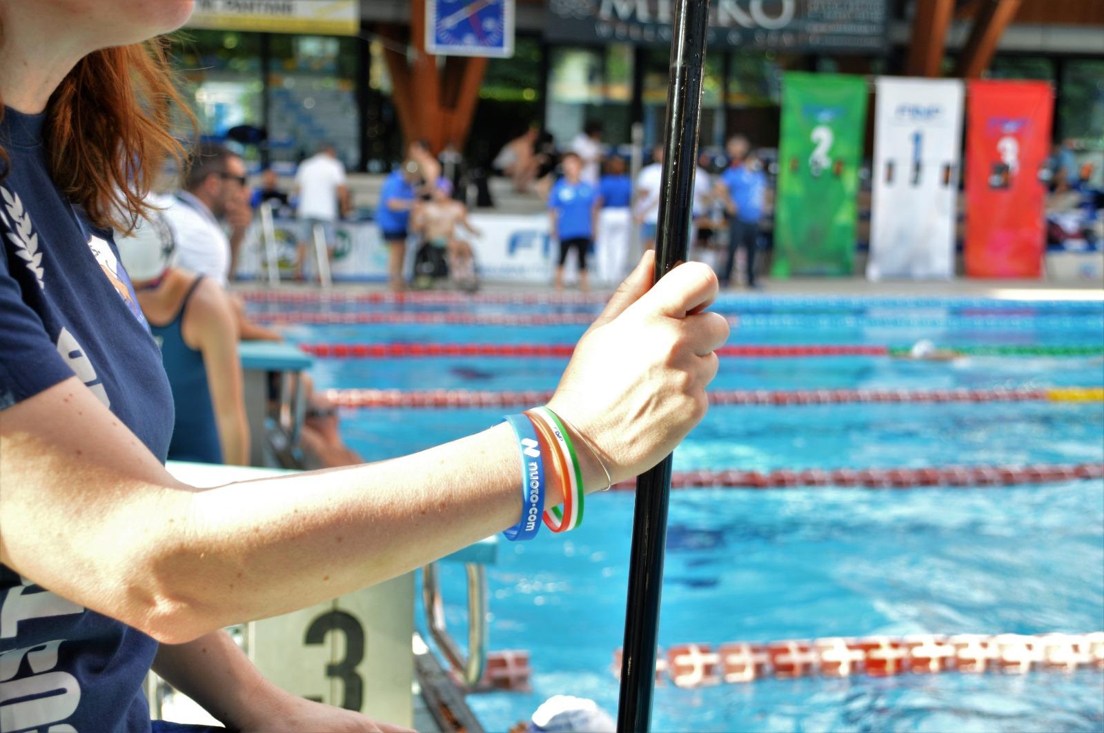 Le classificazioni funzionali nel nuoto paralimpico