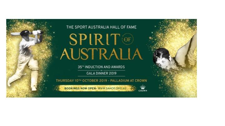 La Rice nella Hall of Fame dello sport aussies