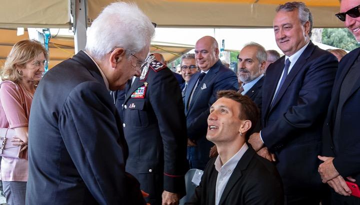 Sentenza Bortuzzo, amara consolazione. I commenti di Manuel e Barelli.