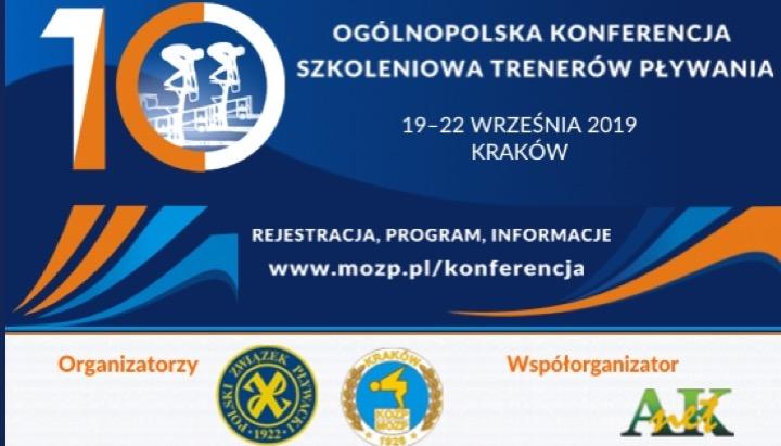 Convegno Allenatori a Cracovia