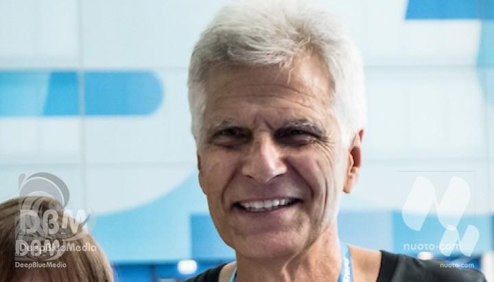 Mark Spitz  rivela un problema cardiaco