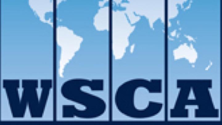 Jon Rudd vice-presidente WSCA