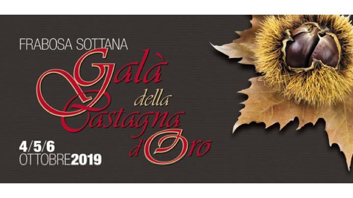 """A Benedetta Pilato il Premio  """"La Castagna d'Oro"""""""