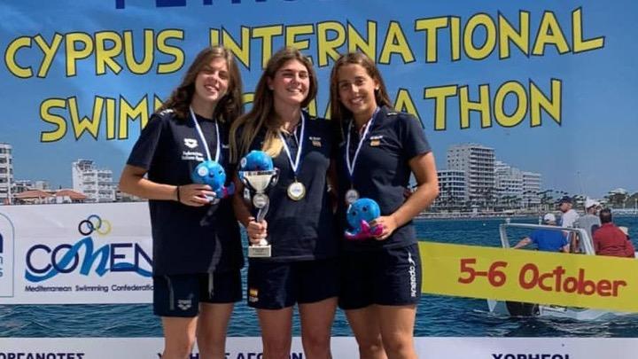 OW Coppa Comen a Larnaca – Primi risultati on line