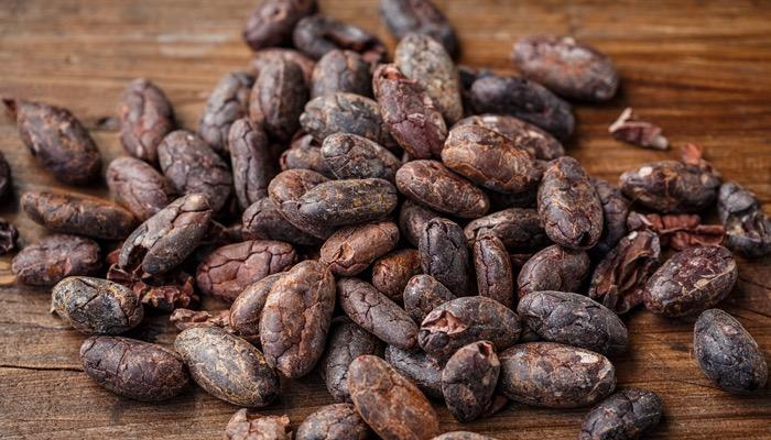 Cacao e nuoto. Un'accoppiata vincente. Scopri i segreti
