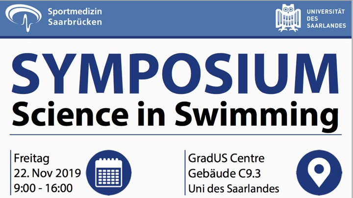 "SYMPOSIUM – ""Science in Swimming"""