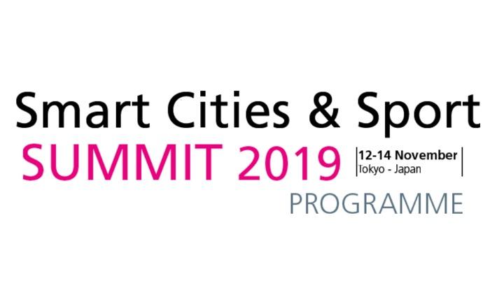 Smart Cities & Sport – Summit