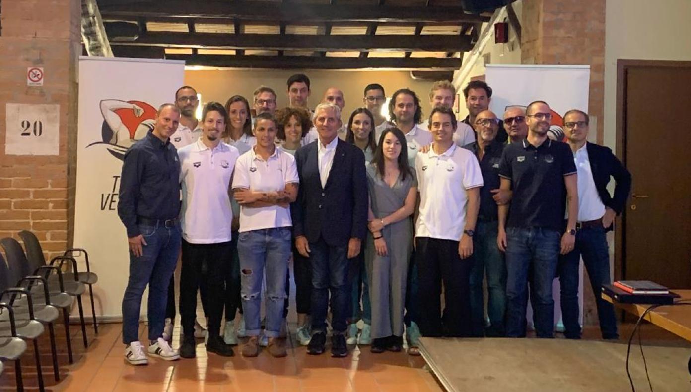 Galà Team Veneto 2019
