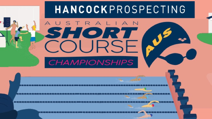 Australian Short Course – Tutti I vincitori