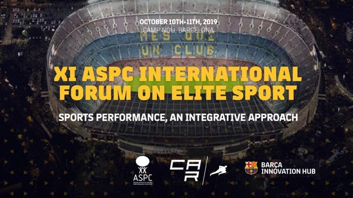Fred Vergnoux per il Forum ASPC on Elite Sports