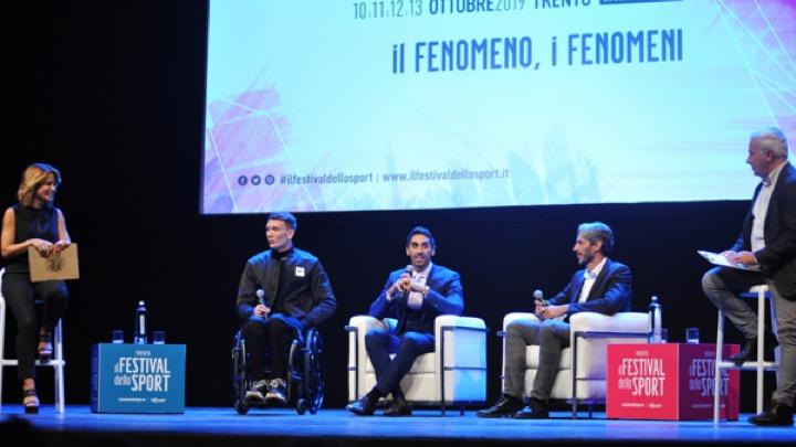 Quadarella, Paltrinieri, Filippi, Magnini, Brembilla, Bortuzzo, Bova (Foto)