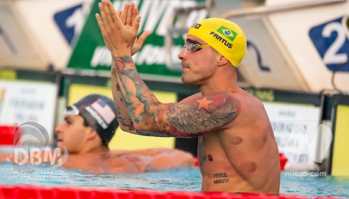 Da domani i Campionati Assoluti del Brasile – Trofeu Brasil (V50)