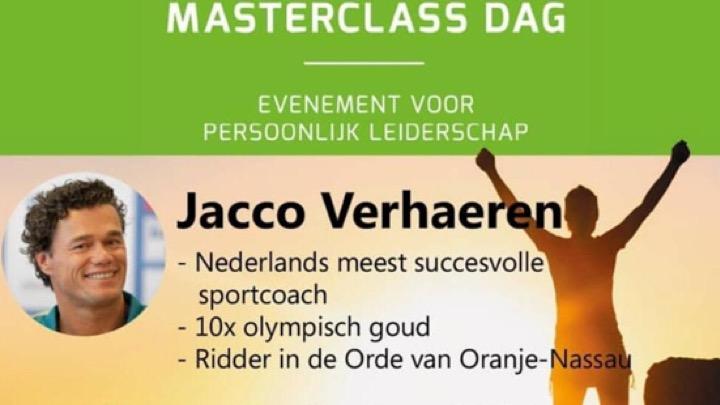 Jacco Verhaeren e la leadership