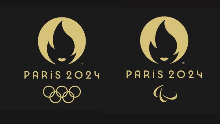 Parigi 2024 – Il nuovo logo olimpico e paralimpico