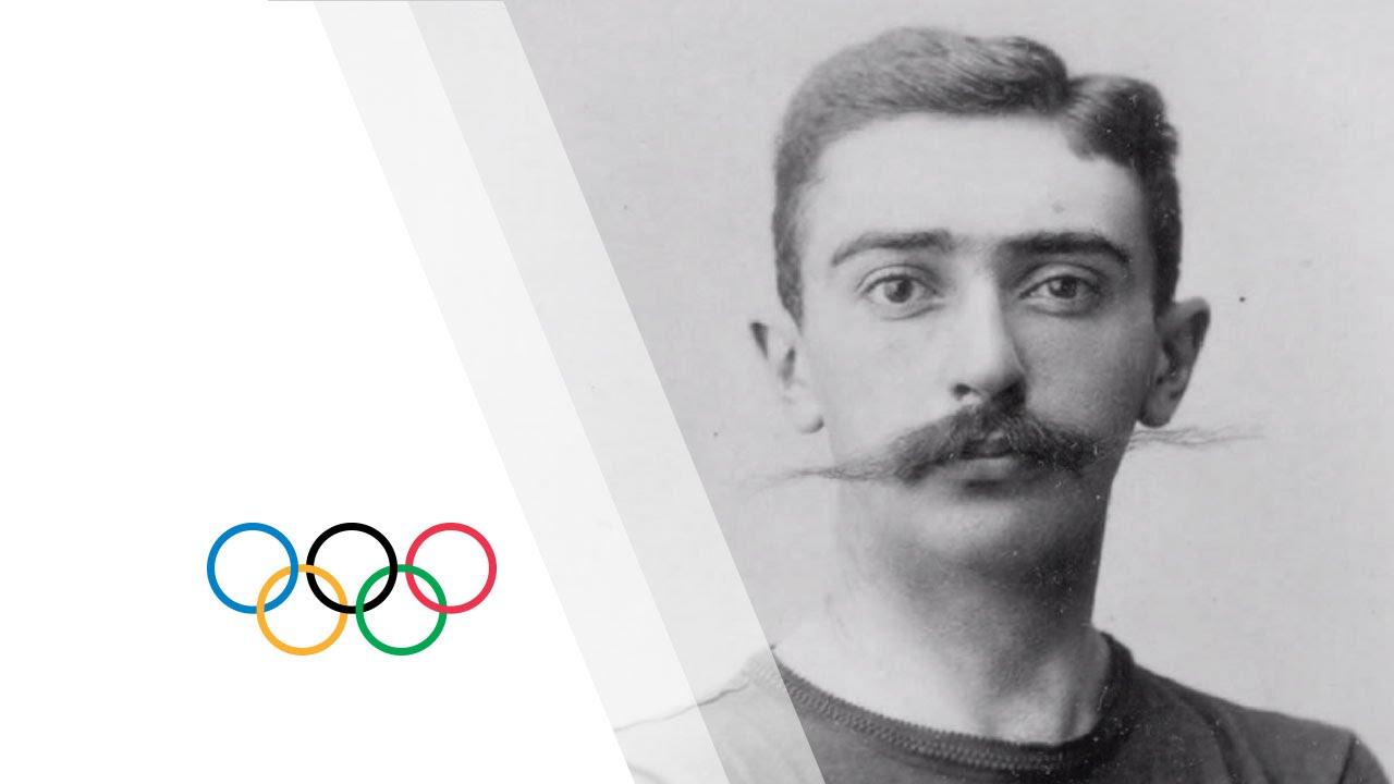 L'Olimpiade è una religione