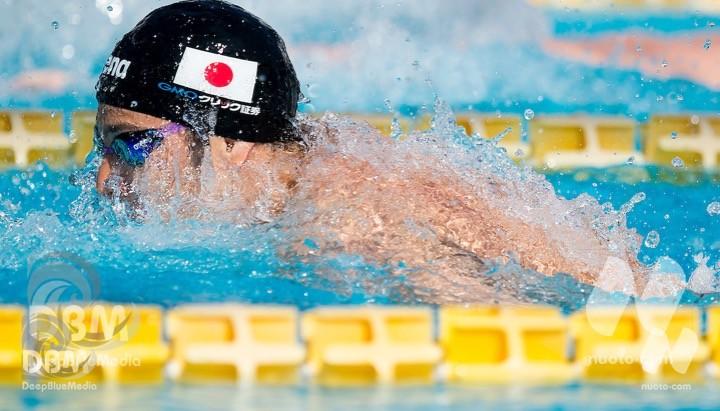 Japan Open. Daiya Seto vince i 400 misti. Sato meglio di Watanabe nei 100 rana.