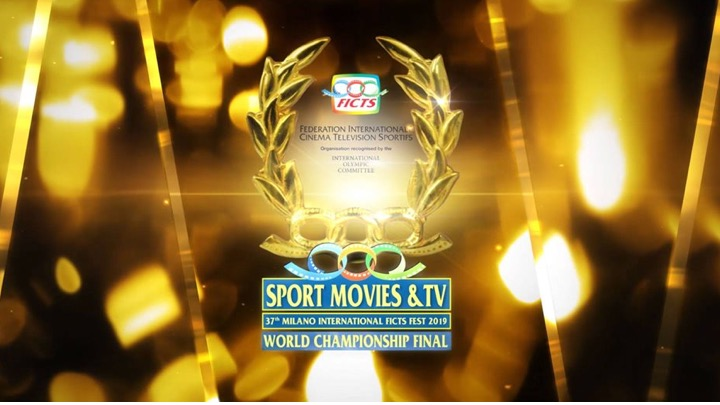 Sport Movies e Tv 2019 – Cinema sportivo