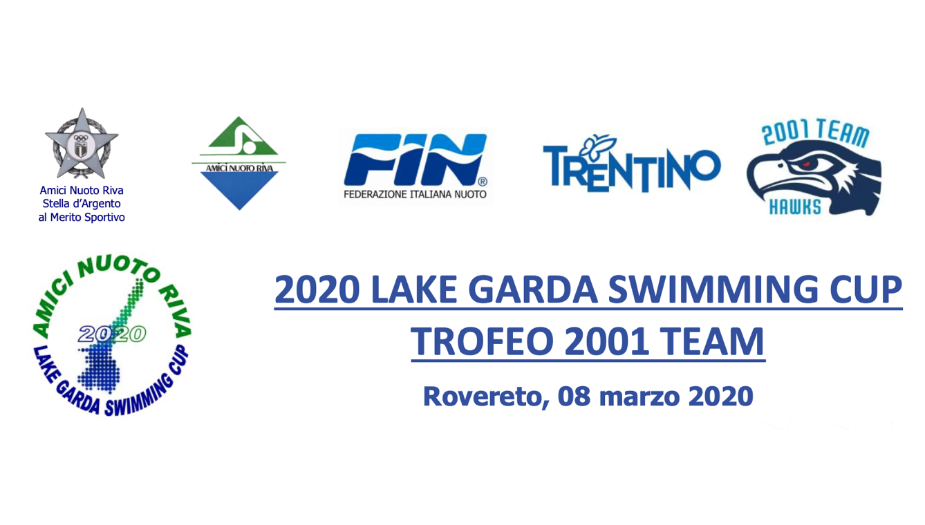 2020 Lake Garda Swimming Cup