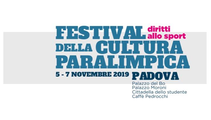 Festival della cultura paralimpica