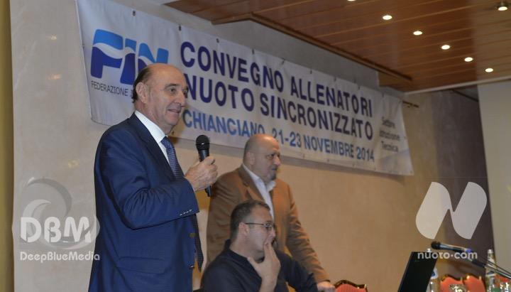 È scomparso Elio Locatelli
