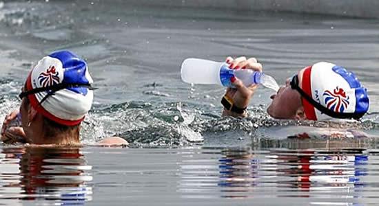 Carboidrati durante gli allenamenti?