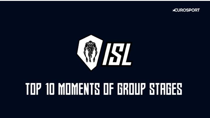 ISL – Top ten moments