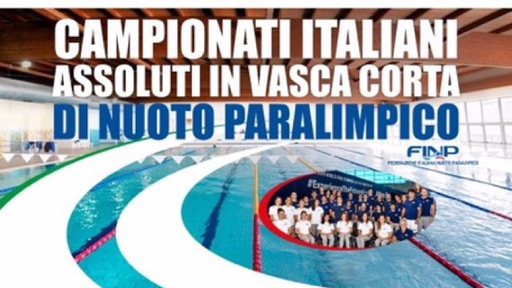 10 primati del mondo ai Campionati Italiani Finp