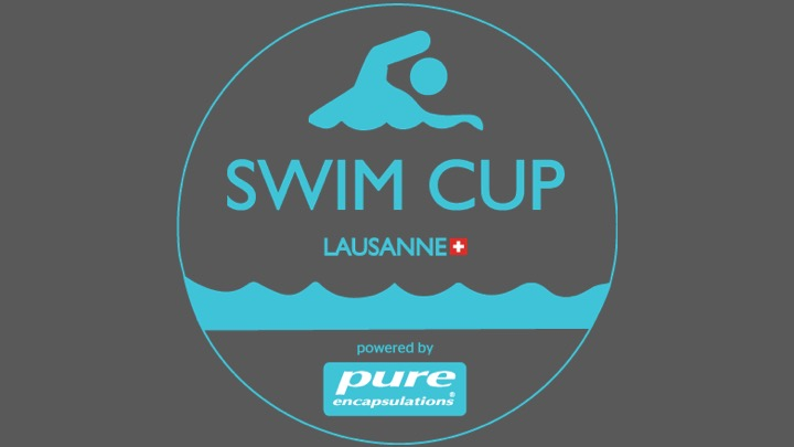 Govorov, Santos, Rapsys, Guy e Ustinova alla Lausanne Swim Cup