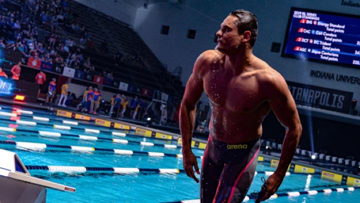 Manaudou & Blume, la coppia sprint del nuoto mondiale